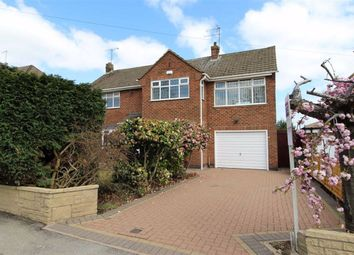 Thumbnail 4 bed detached house for sale in Kenpas Highway, Styvechale, Coventry