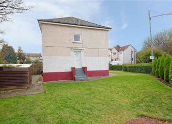 Thumbnail 2 bed flat for sale in Crosslee Street, Cardonald, Glasgow