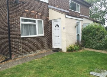 Thumbnail 1 bed maisonette to rent in Grenadier Walk, Hardwick, Cambridge