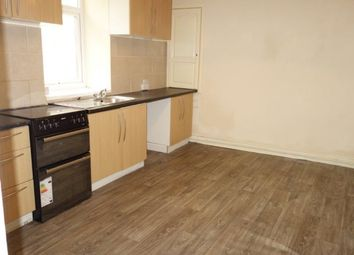 Thumbnail 4 bed terraced house to rent in Llewellyn Street, Pontygwaith