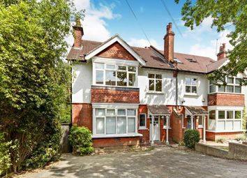 Thumbnail 3 bed flat for sale in Dale Road, Purley, Surrey