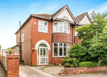3 Bedrooms Semi-detached house for sale in Legh Road, Sale M33