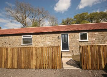 Thumbnail 2 bed barn conversion to rent in Port Arthur Farm, Market Flat Lane, Lingerfield, Knaresborough
