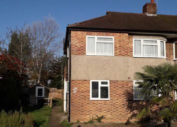 Thumbnail 2 bed maisonette for sale in Transmere Close, Petts Wood, Orpington