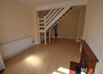 Thumbnail 2 bedroom detached house to rent in Scotland Street, Newton Heath, Manchester