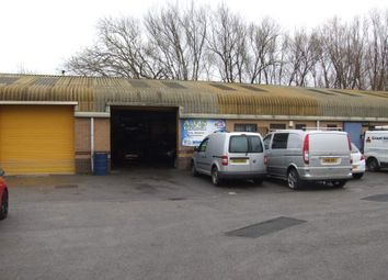 Thumbnail Light industrial to let in Unit 8, Gateway Place, Rotherham