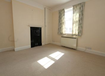 Thumbnail 2 bedroom maisonette to rent in Swan Street, Petersfield
