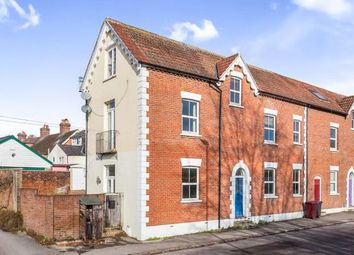 Thumbnail 2 bed flat for sale in Easebourne Lane, Easebourne, Midhurst