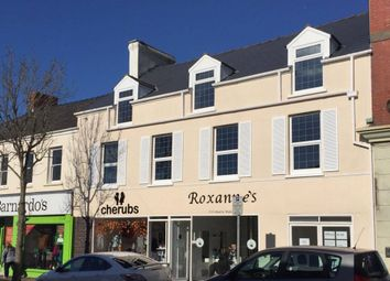 Thumbnail Property to rent in Charles Street, Milford Haven