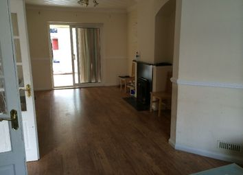 Thumbnail 2 bed terraced house to rent in Talbot Road, Dagenham