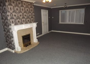 Thumbnail 3 bed property to rent in Girtin Road, South Shields