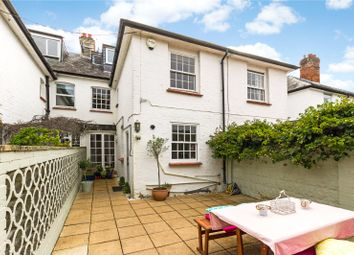 5 bed terraced house for sale in Station Rise, Marlow, Buckinghamshire SL7