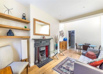 Thumbnail 1 bed flat to rent in Cloth Court, Clerkenwell, London