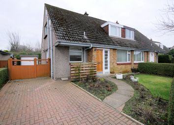 Thumbnail 3 bedroom semi-detached house to rent in Riccarton Avenue, Currie, Edinburgh