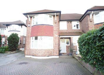 Thumbnail 3 bedroom property for sale in Sewardstone, Sewardstone Road, London