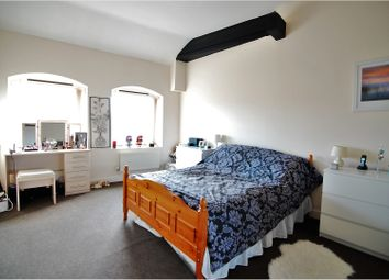 Thumbnail 2 bed flat for sale in 576 Radford Road, Nottingham