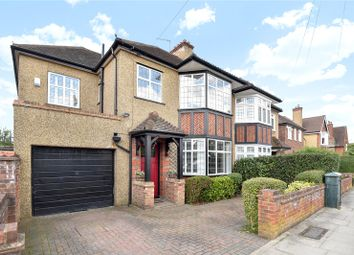 Thumbnail 4 bed semi-detached house for sale in Manor Way, Ruislip, Middlesex