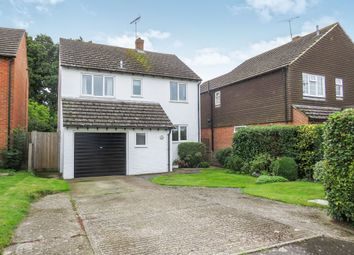 Thumbnail 3 bed detached house for sale in Cherry Orchard, Woodchurch, Ashford