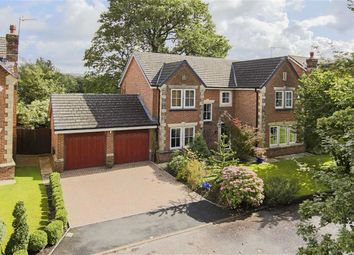 Thumbnail 5 bed detached house for sale in The Woodlands, Old Langho, Blackburn