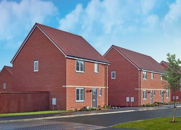 """3 bed semi-detached house for sale in """"The Elliot"""" at Halstead Road, Kirby Cross, Frinton-On-Sea CO13"""