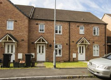 Thumbnail 3 bed terraced house for sale in Seabreeze Avenue, Newport