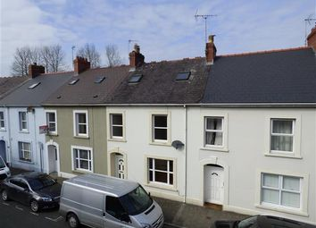 Thumbnail 5 bed terraced house for sale in Cartlett, Haverfordwest