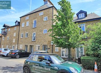 Thumbnail 2 bedroom flat for sale in Buryfield Maltings, Watton Road, Ware