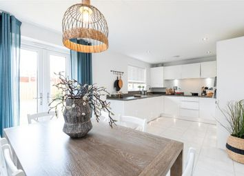 """4 bed semi-detached house for sale in """"Plot 63 - The Huxford"""" at Wear Barton Road, Exeter EX2"""