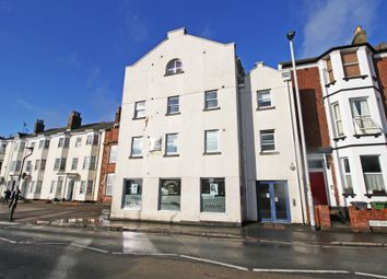 1 bed flat for sale in Sidwell Street, Exeter EX4