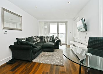 Thumbnail 2 bed flat to rent in Duckman Tower, London, London