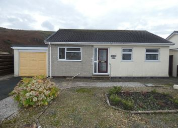 Thumbnail 2 bedroom bungalow for sale in Ffordd Corsen, Fairbourne