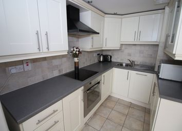 Thumbnail 2 bed flat to rent in Belvoir Street, Leicester