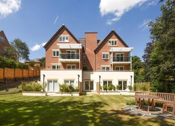 Thumbnail 2 bedroom flat for sale in Yarnells Hill, West Oxford City