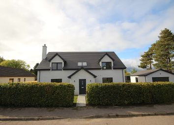 Thumbnail 4 bed detached house for sale in 2 Dorran Cottages Nairnside View, Nairnside, Inverness.