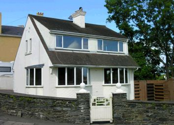 Thumbnail 3 bed detached house for sale in Vernon Road, Ramsey, Isle Of Man