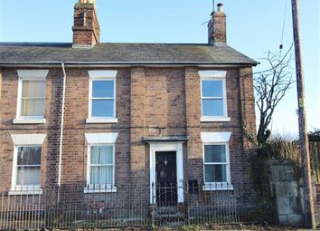 Thumbnail 3 bed terraced house for sale in 1, Waterloo Terrace, Welshpool, Powys
