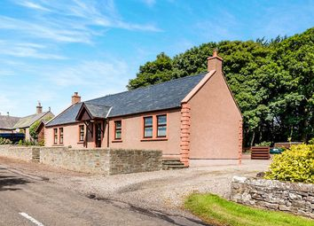 Thumbnail 4 bed bungalow for sale in Brechin