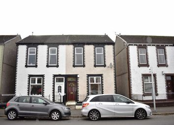 Thumbnail 3 bed semi-detached house for sale in 21, Octavia Cottages, 68 East Crawford Street, Greenock, Renfrewshire