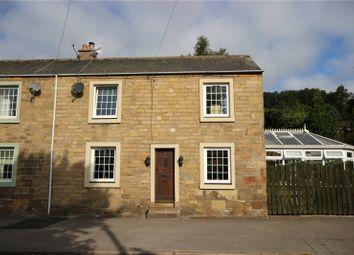 Thumbnail 2 bed end terrace house for sale in 5 The Barn, Armathwaite, Carlisle