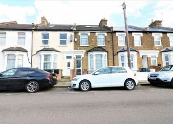 Thumbnail 4 bed terraced house to rent in Trulock Road, London