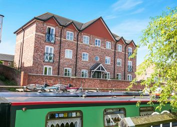 Thumbnail 2 bed flat for sale in Harbutts Court, Middlewich