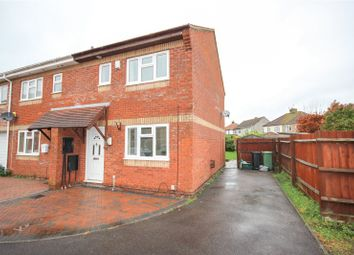 3 bed semi-detached house for sale in The Close, Little Stoke, Bristol BS34