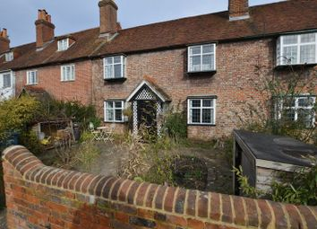Thumbnail 4 bed terraced house for sale in Wheeler Street, Petworth Road, Witley, Godalming