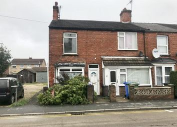 Thumbnail 2 bed end terrace house for sale in Argyle Street, Boston, Lincolnshire, England