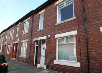 Thumbnail 2 bedroom flat for sale in Norham Road, North Shields, Tyne And Wear