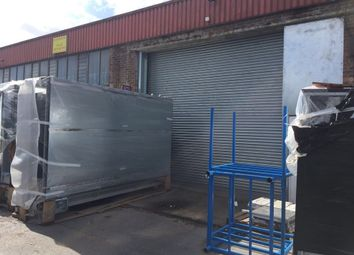 Thumbnail Industrial to let in Progress Road, Leigh On Sea, Essex