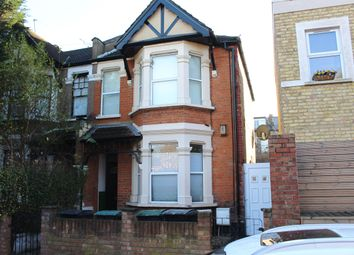 Thumbnail 2 bed end terrace house for sale in Lealand Road, South Tottenham