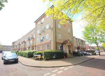 Thumbnail 2 bedroom flat to rent in Viscount Drive, London