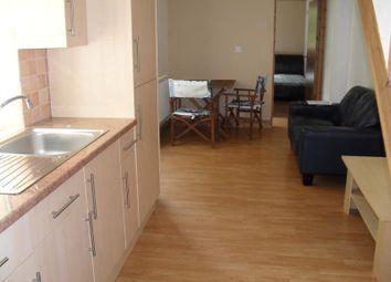 Thumbnail 2 bed flat to rent in 7, Bedford Street, Roath, Cardiff, South Wales