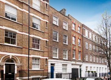Thumbnail Room to rent in Gosfield Street, London